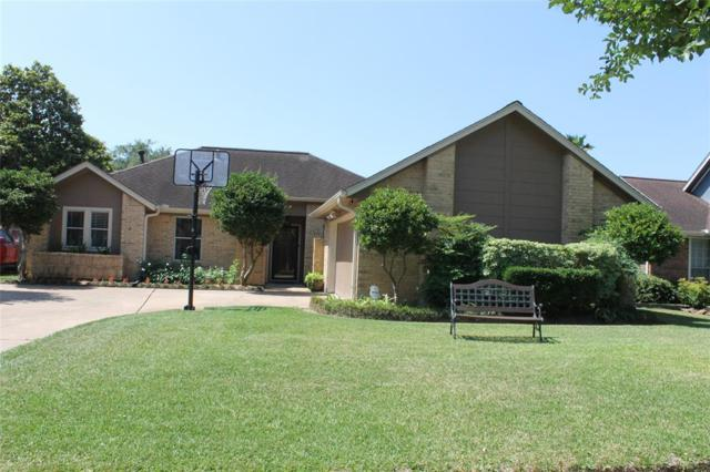 613 Bradshire Court, Deer Park, TX 77536 (MLS #78754401) :: The SOLD by George Team