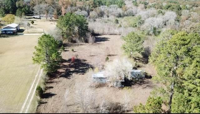 140 S Creek Lane, Coldspring, TX 77331 (MLS #78756401) :: The Heyl Group at Keller Williams