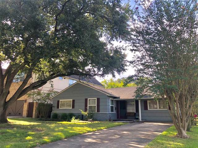 4519 Holly Street, Bellaire, TX 77401 (MLS #78756920) :: Texas Home Shop Realty