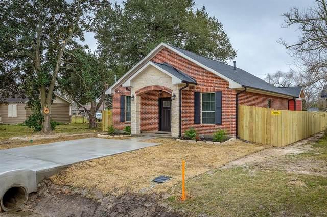 6311 Carver Avenue, Texas City, TX 77591 (MLS #78757371) :: Michele Harmon Team