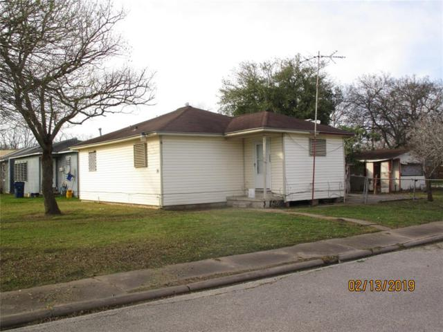 1502 West 7th Street, Freeport, TX 77541 (MLS #78758934) :: Texas Home Shop Realty