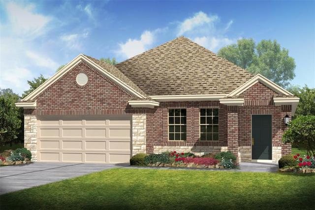 6026 Skylar Meadows Court, Richmond, TX 77407 (MLS #78762122) :: Giorgi Real Estate Group