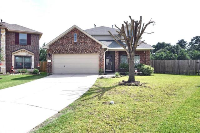 2026 Scotch Pine Street, Tomball, TX 77375 (MLS #78765168) :: Texas Home Shop Realty