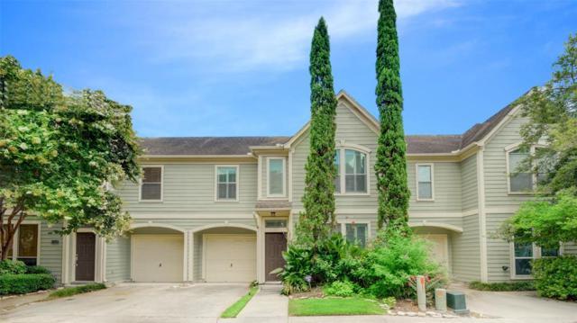 2013 Gillette Street, Houston, TX 77006 (MLS #78765570) :: Giorgi Real Estate Group