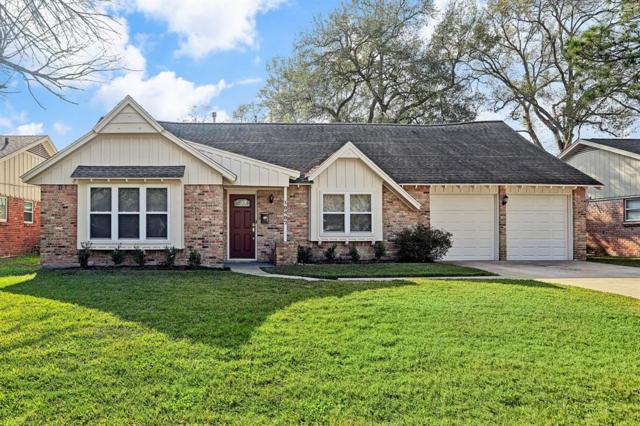 10407 Timberoak Drive, Houston, TX 77043 (MLS #78766159) :: Texas Home Shop Realty