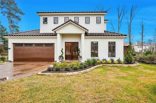 1706 Mission Oaks Court, Conroe, TX 77304 (MLS #78769171) :: The Home Branch