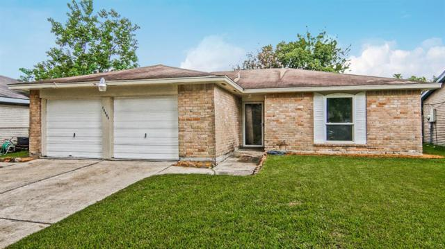 15007 Groveshire Street, Channelview, TX 77530 (MLS #78769852) :: Texas Home Shop Realty