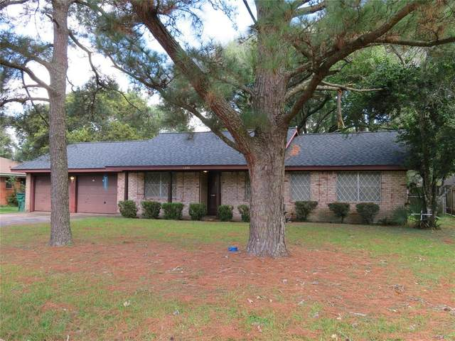 1220 Linnwood Street, El Campo, TX 77437 (MLS #78773853) :: All Cities USA Realty