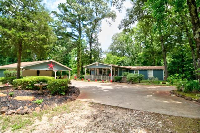260 E Pr 7785, Broaddus, TX 75929 (MLS #78774965) :: The SOLD by George Team
