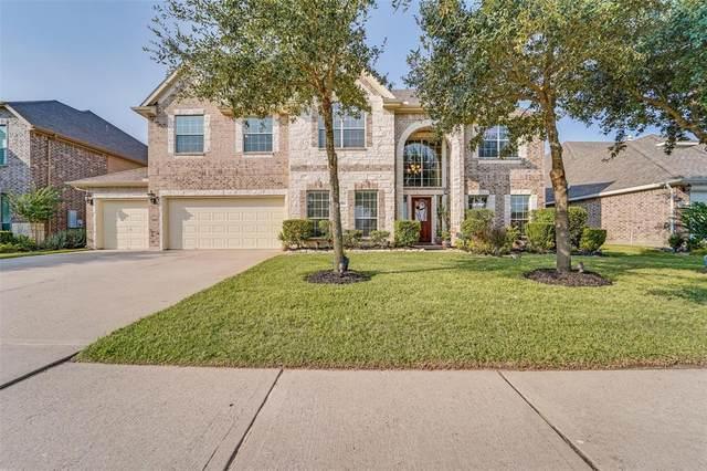 20914 Shelby Meadow Lane, Richmond, TX 77407 (MLS #78776827) :: TEXdot Realtors, Inc.
