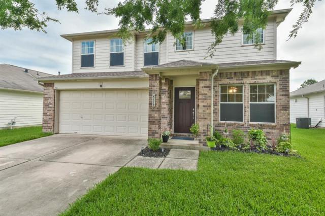 22018 Willow Shade Lane, Tomball, TX 77375 (MLS #78778188) :: The Heyl Group at Keller Williams