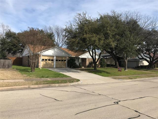 2737 Bay Meadows Circle, Farmers Branch, TX 75234 (MLS #78778343) :: The Heyl Group at Keller Williams