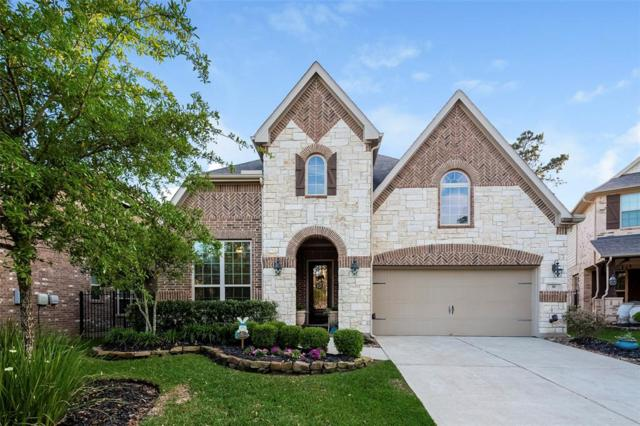 39 Fury Ranch Place, Spring, TX 77389 (MLS #78778526) :: The Home Branch
