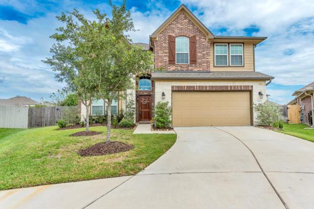 20502 Barchan Point Way, Richmond, TX 77407 (MLS #78781934) :: See Tim Sell
