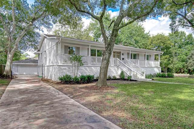 9706 Kit Street, Houston, TX 77096 (MLS #78782746) :: Texas Home Shop Realty