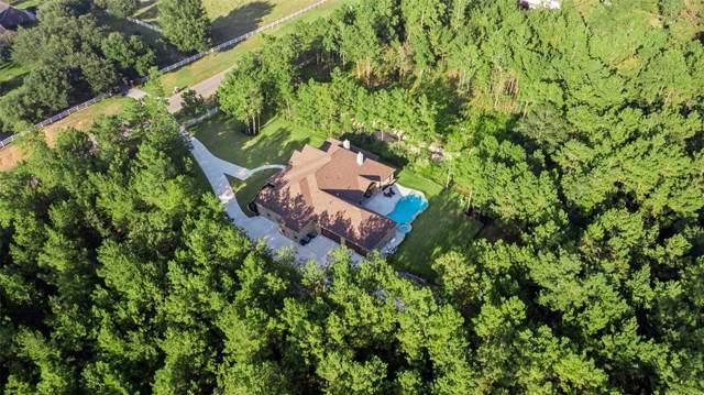 8994 Grand Lake Estates Drive, Montgomery, TX 77316 (MLS #78787252) :: Giorgi Real Estate Group