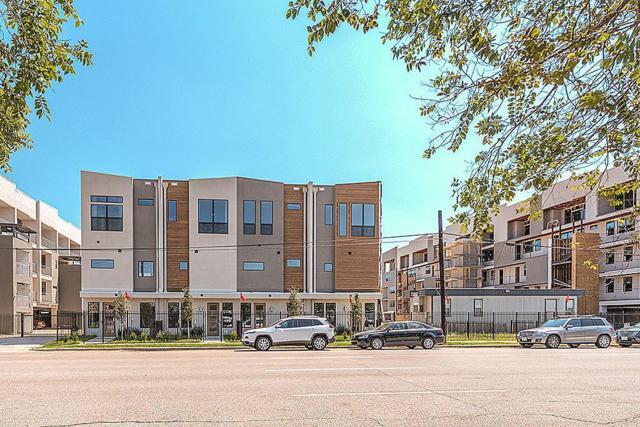 2401 Crawford C3-A, Houston, TX 77004 (MLS #78789005) :: Krueger Real Estate