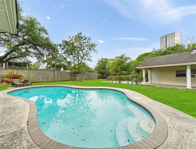 5667 San Felipe Street, Houston, TX 77056 (MLS #7878970) :: Christy Buck Team