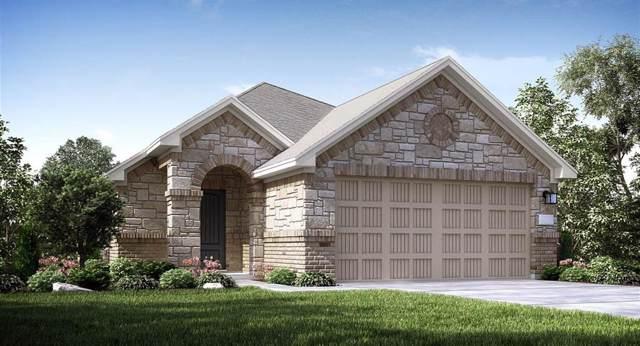25722 Bottlebrush Sedge Street, Katy, TX 77493 (MLS #78789980) :: The Home Branch