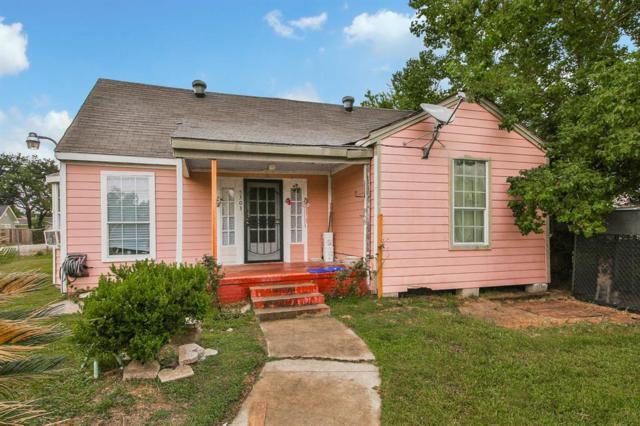 5303 Pease Street, Houston, TX 77023 (MLS #78794540) :: Giorgi Real Estate Group