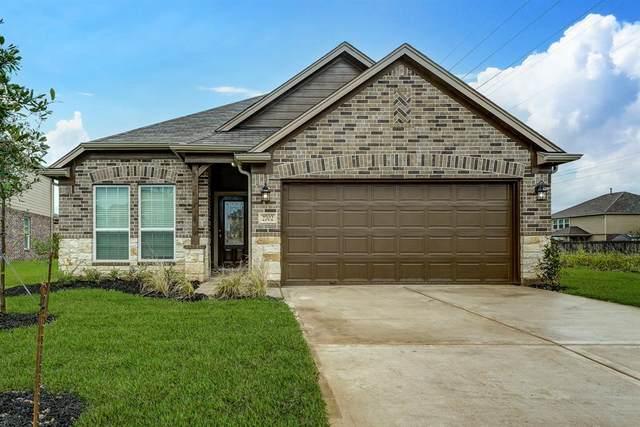 2702 Golden Hills Court, Fresno, TX 77545 (MLS #78794679) :: My BCS Home Real Estate Group