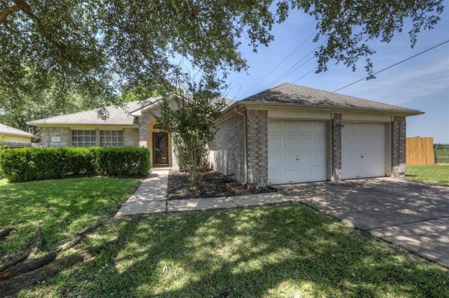 2511 Landover Lane, Katy, TX 77493 (MLS #78796608) :: King Realty
