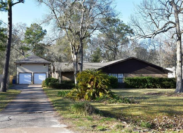 1101 Shady Oak Lane, Dickinson, TX 77539 (MLS #78796747) :: Texas Home Shop Realty