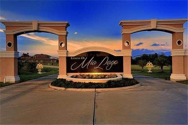 147 Mia Lago Drive, Montgomery, TX 77356 (#78798828) :: ORO Realty