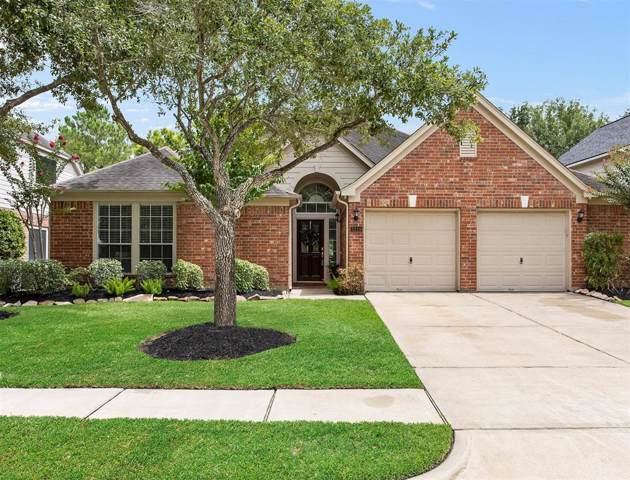3219 Twinmont Lane, Katy, TX 77494 (MLS #78800186) :: Texas Home Shop Realty