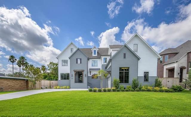 4803 Imogene Street, Houston, TX 77096 (MLS #78802307) :: Giorgi Real Estate Group