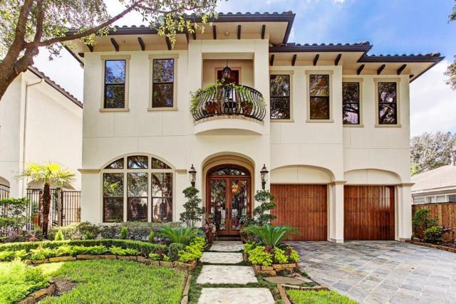6027 Floyd Street, Houston, TX 77007 (MLS #78802451) :: Giorgi Real Estate Group
