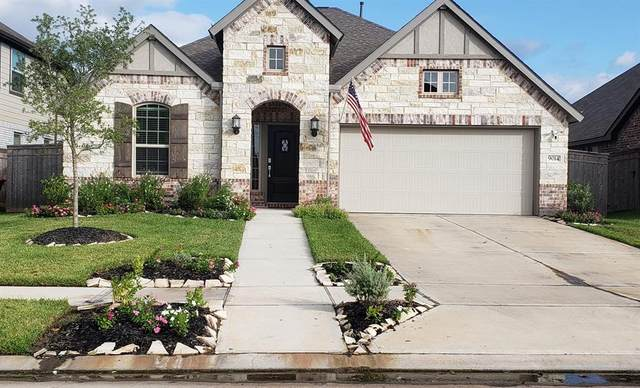 9014 Emerald Cane Drive, Missouri City, TX 77459 (MLS #78802704) :: Connell Team with Better Homes and Gardens, Gary Greene