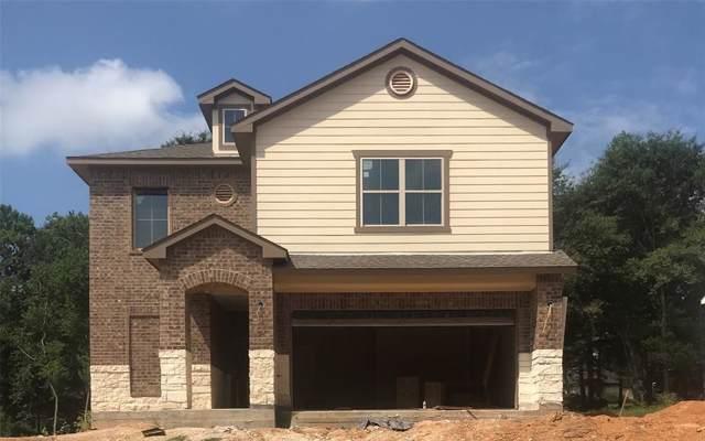 95 Hanover Ln, Panorama Village, TX 77304 (MLS #78804534) :: Johnson Elite Group