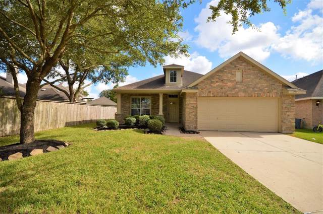 371 Livingstone, League City, TX 77573 (MLS #78805159) :: Phyllis Foster Real Estate