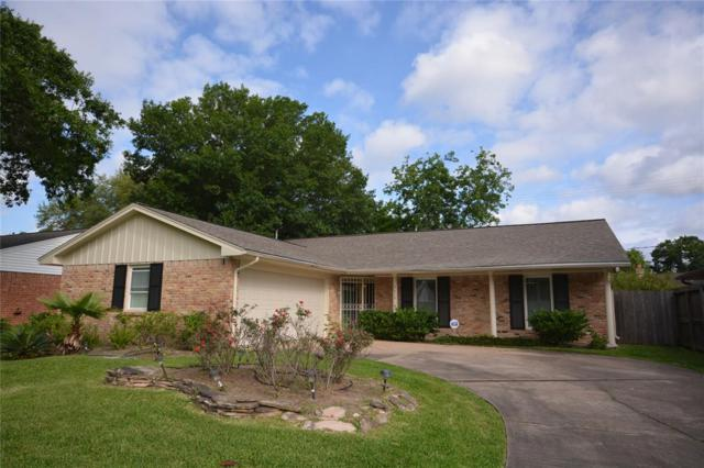 9618 Meadowvale Drive, Houston, TX 77063 (MLS #78805955) :: Texas Home Shop Realty
