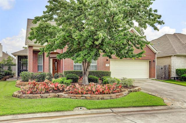 50 Tarrytown Way, Conroe, TX 77384 (MLS #78806217) :: Texas Home Shop Realty