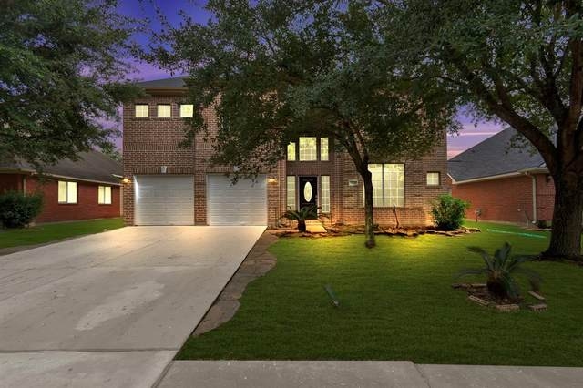 7415 Kyle Trail Court, Richmond, TX 77407 (MLS #78808267) :: The Queen Team