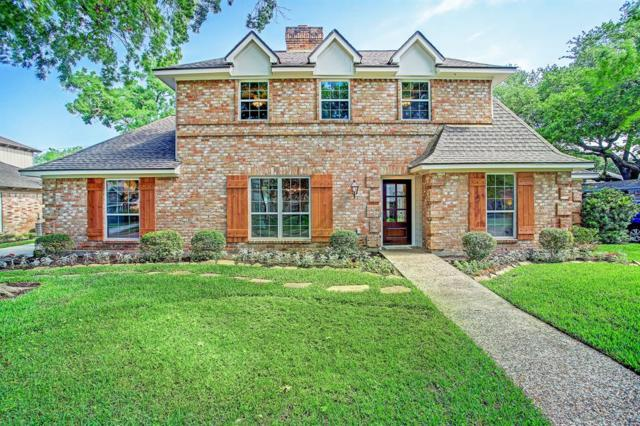 11006 Candlewood Drive, Houston, TX 77042 (MLS #78809288) :: Texas Home Shop Realty