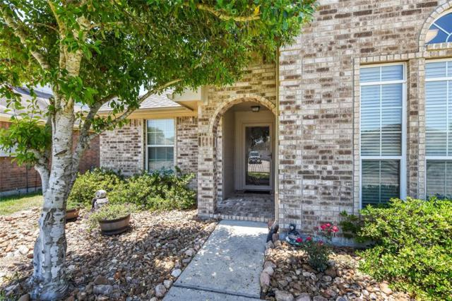 306 Green Isle Avenue, Dickinson, TX 77539 (MLS #78809911) :: See Tim Sell