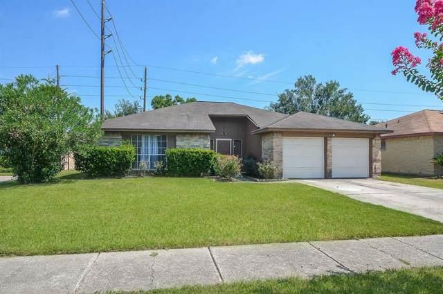 2707 N Camden Parkway, Houston, TX 77067 (MLS #78810305) :: The Heyl Group at Keller Williams