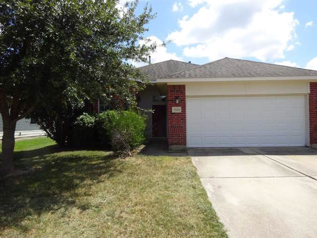 7514 Oakleigh Drive, Cypress, TX 77433 (MLS #78813801) :: Caskey Realty