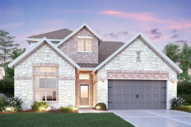 4262 Grand Oaks Wind, Spring, TX 77386 (MLS #78814228) :: Fairwater Westmont Real Estate