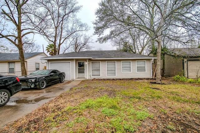 5609 Malmedy Road, Houston, TX 77033 (MLS #78815473) :: Lisa Marie Group | RE/MAX Grand
