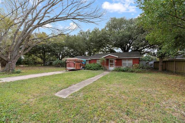 14809 Joan Street, Houston, TX 77085 (MLS #78819796) :: Connell Team with Better Homes and Gardens, Gary Greene