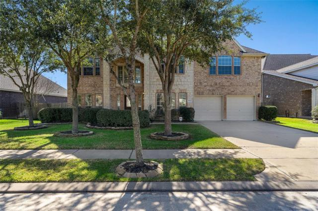 8002 Pacific Spring Lane, Richmond, TX 77407 (MLS #78820108) :: Texas Home Shop Realty