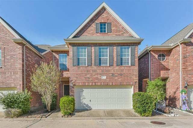 13318 Olive Trail, Houston, TX 77077 (MLS #78821562) :: Lerner Realty Solutions