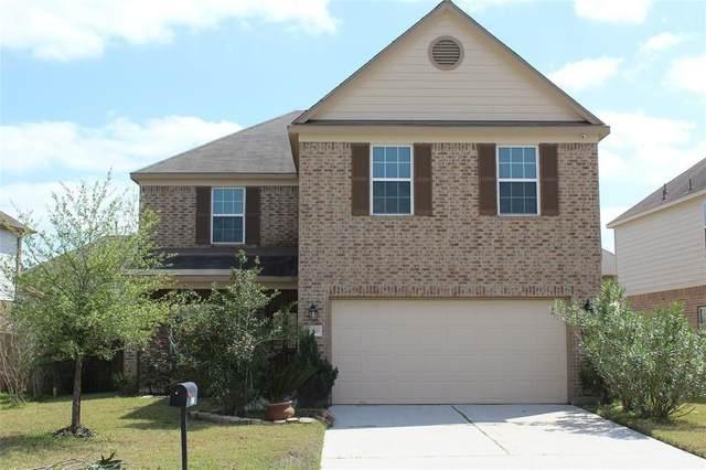 5010 Forest Hurst Glen, Spring, TX 77373 (MLS #78822996) :: NewHomePrograms.com LLC