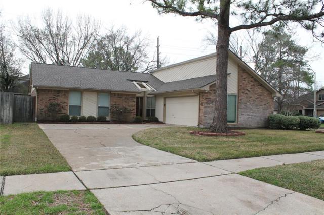 15702 Oak Mountain Drive, Houston, TX 77095 (MLS #78824752) :: Texas Home Shop Realty