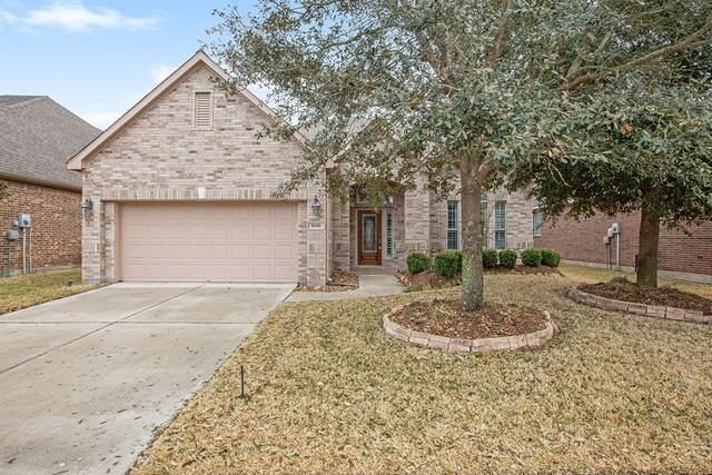 9306 Caddo Springs Court, Cypress, TX 77433 (MLS #78825412) :: Homemax Properties