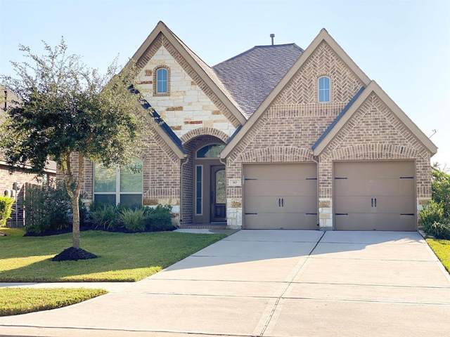 80 Freshwind Court, Richmond, TX 77406 (MLS #78827921) :: Christy Buck Team